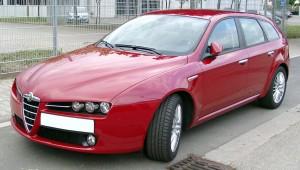 Alfa_Romeo_159_SW_front_20080620